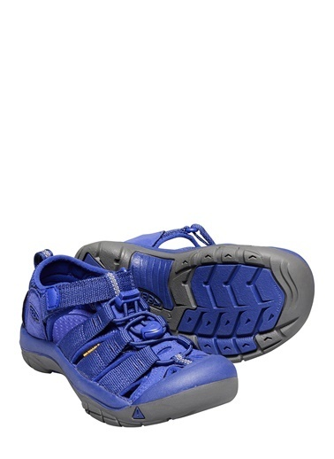 Keen Keen Newport H2 Çocuk Sandalet Mavi Mavi